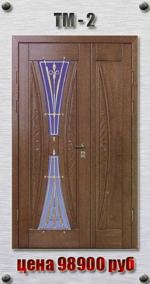 тамбурные металлические входные двери люберцы