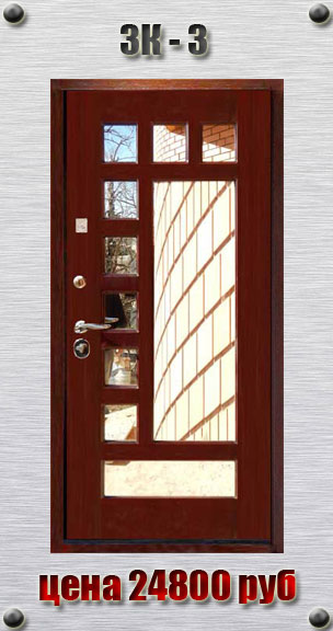 двери входные со встроенным зеркалом